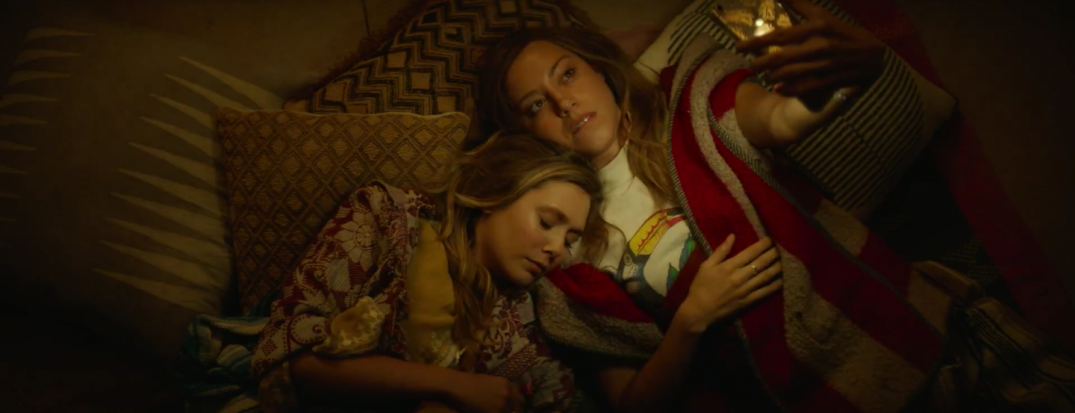 Ingrid Goes West Movie Images Pics Stills Aubrey Plaza Elizabeth Olsen