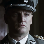 Jason Isaacs Operation Anthropoid, the assassination of Nazi Reinhard Heydrich Movie The man with the iron heart HHhH