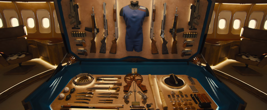 Kingsman the Golden Circle Movie Trailer Images Stills Screenshots Screencaps