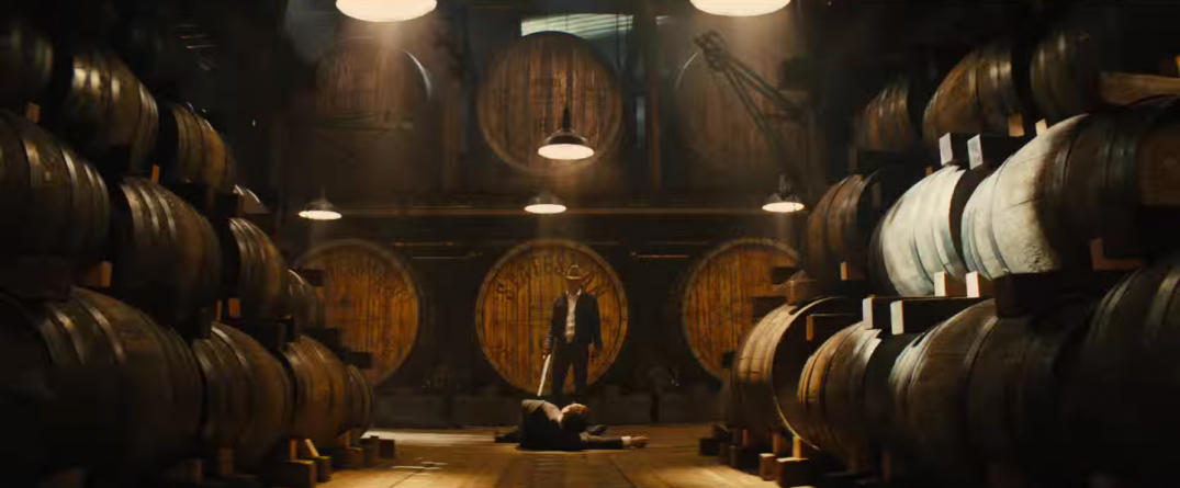 Kingsman The Golden Circle Movie Images Stills Pics Trailer Screencaps Screenshots