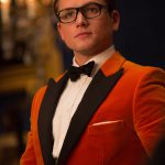 First Look at Matthew Vaughn's 'Kingsman: The Secret Service'