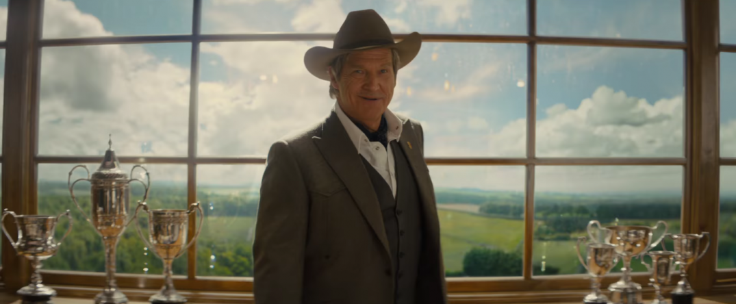 Kingsman The Golden Circle Movie Images Stills Pics Trailer Screencaps Screenshots Jeff Bridges