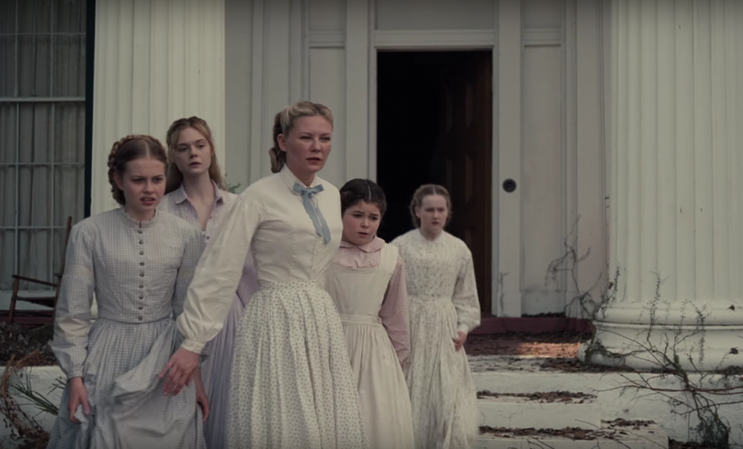 The Beguiled Sofia Coppola Movie Image Trailer Stills Pics