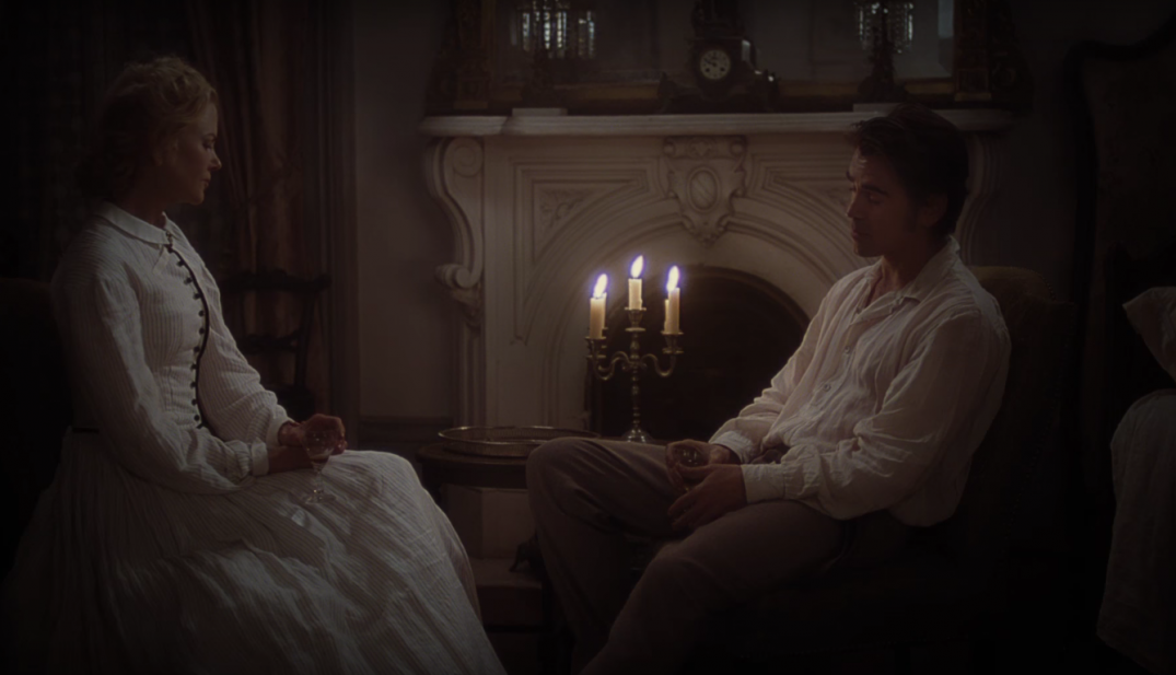 The Beguiled Sofia Coppola Movie Image Trailer Stills Pics Nicole Kidman Colin Farrell
