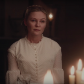 The Beguiled Sofia Coppola Movie Image Trailer Stills Pics Kirsten Dunst