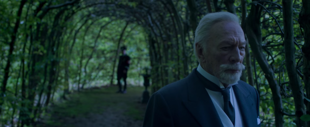 The Exception Movie World War 2 Images Stills Photos Christopher Plummer