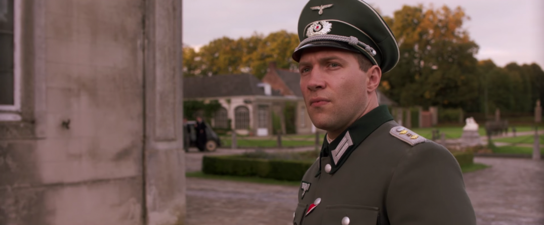 The Exception Movie World War 2 Images Stills Photos Jai Courtney