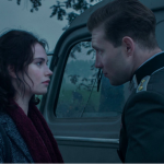 Trailer for World War II Thriller 'The Exception' Starring Christopher Plummer & Lily James