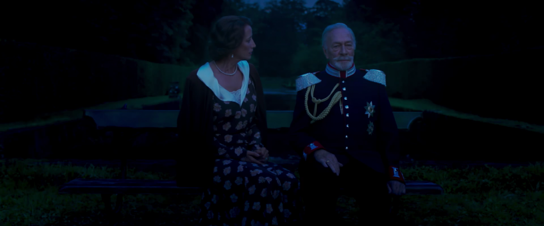 The Exception Movie World War 2 Images Stills Photos Janet McTeer Christopher Plummer
