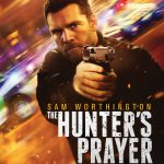 New Poster for 'The Hunter's Prayer' Featuring Sam Worthington