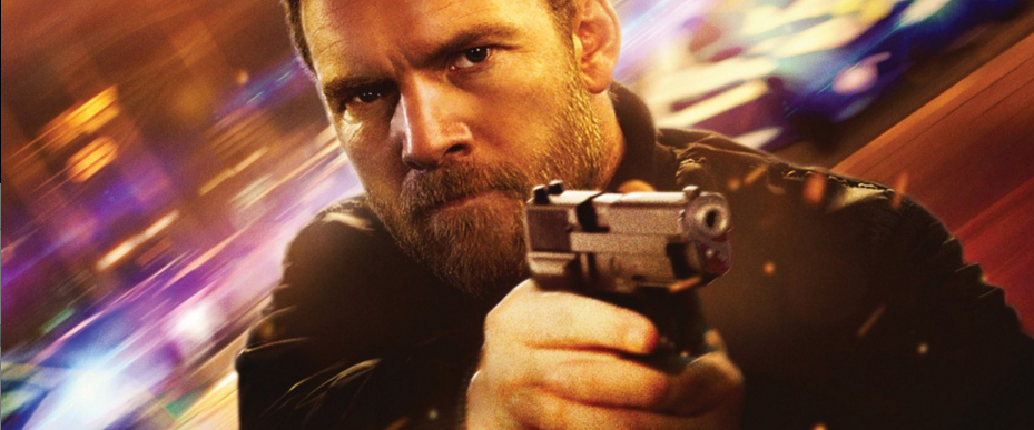 The Hunter's Prayer Movie Poster Sam Worthington