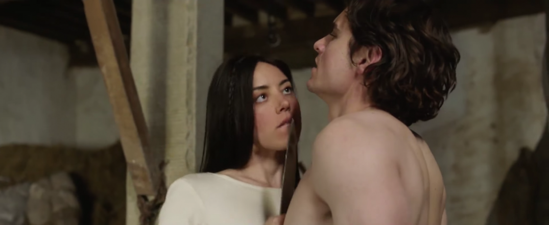 The Little Hours Movie Trailer Images Pics Stills Aubrey Plaza Dave Franco