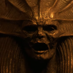 New Trailer for 'The Mummy' Starring Tom Cruise & Sofia Boutella