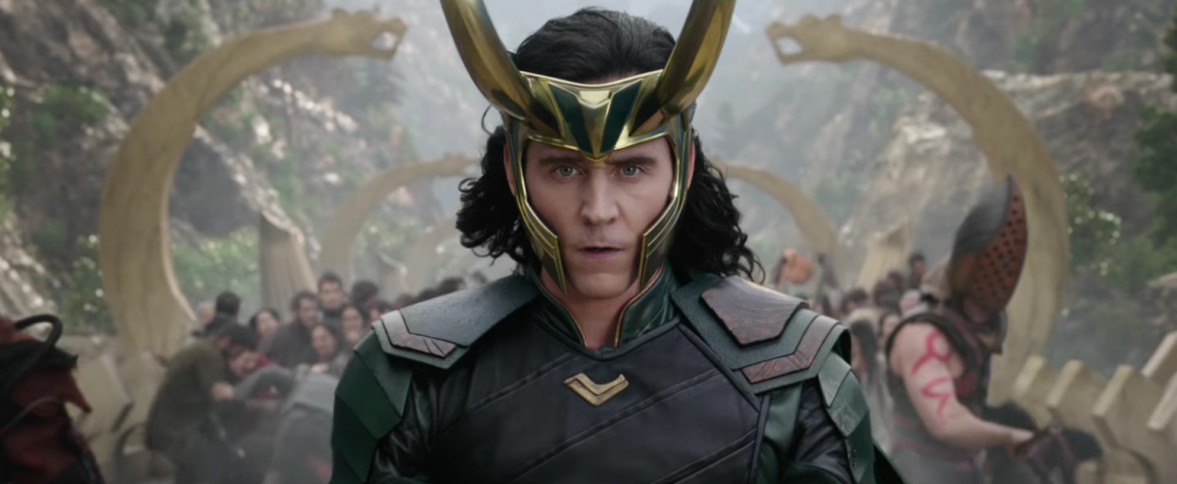 Thor Ragnarok Movie Trailer Screencaps Screenshots Tom Hiddleston Loki