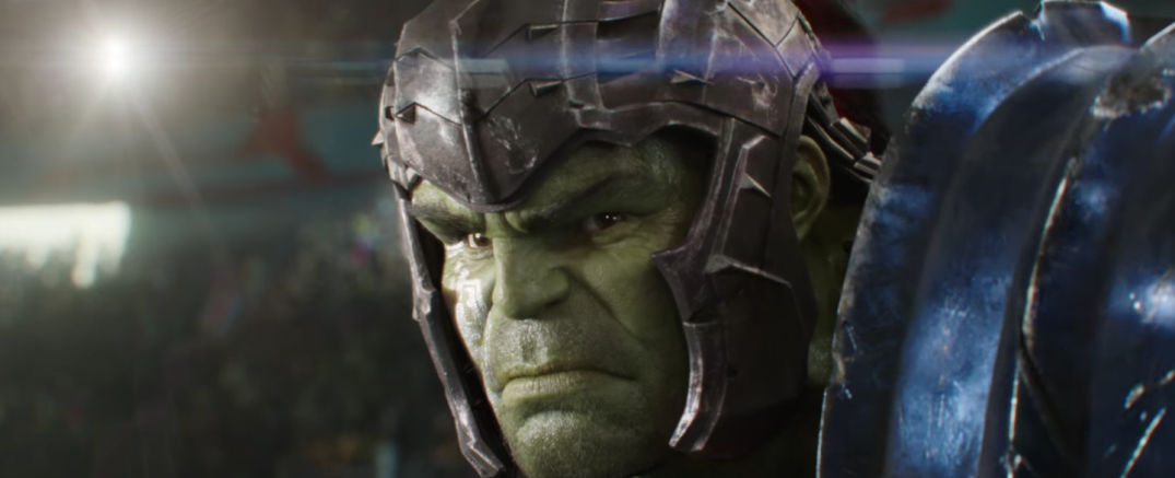 Thor Ragnarok Movie Trailer Screencaps Screenshots Mark Ruffallo The Hulk