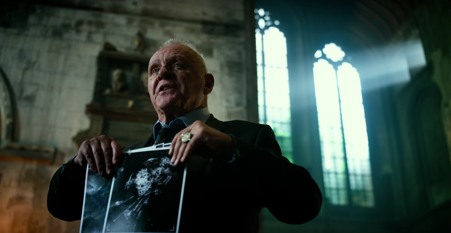 New Trailer for 'Transformers: The Last Knight' Starring ... Anthony Hopkins
