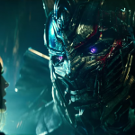 New Trailer for 'Transformers: The Last Knight' Starring Mark Wahlberg (With HD Screencaps)