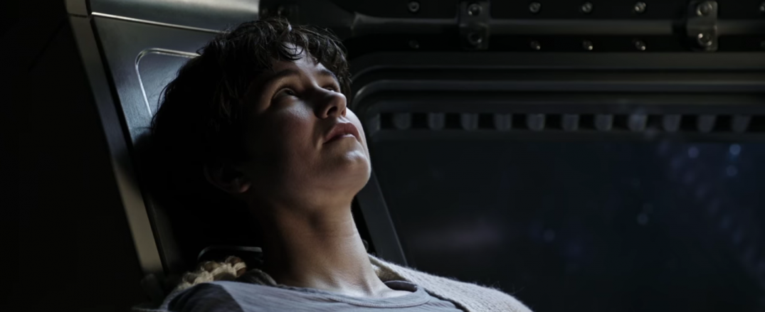 Alien Covenant Movie Images Stills Pics Screencaps Screenshots Katherine Waterston Daniels
