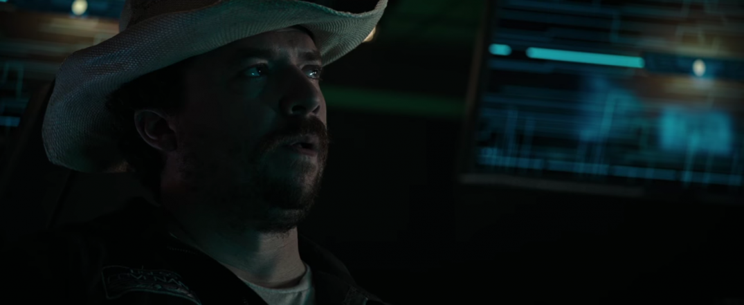 Alien Covenant Movie Images Stills Pics Screencaps Screenshots Danny mcBride Tennessee