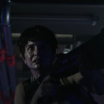 New Clip from Ridley Scott's 'Alien: Covenant': She Won't Go Quietly