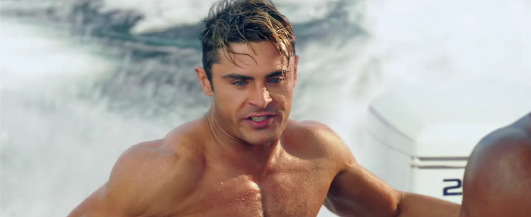 Baywatch Movie Images Trailer Screencaps Screenshots Zac Efron