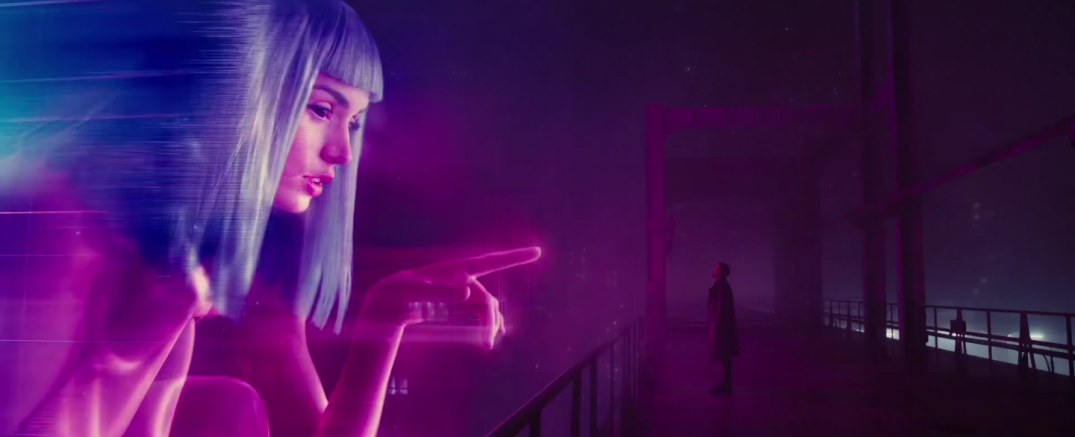Blade Runner 2049 Movie Images Stills Screencaps Screenshots Ryan Gosling Harrison Ford