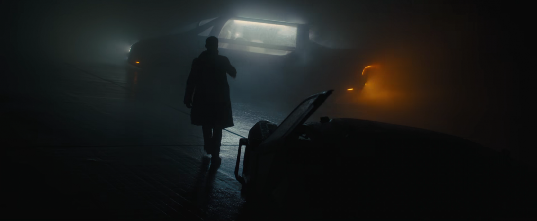 Blade Runner 2049 Trailer HD Hi Res Screencaps Screenshots Images Stills Ryan Gosling Officer K