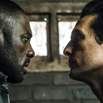 First Footage from 'The Dark Tower' Starring Idris Elba & Matthew McConaughey