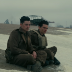 New TV Spot and Featurette for Christopher Nolan's 'Dunkirk'