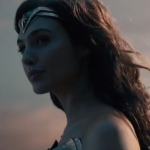 Extended TV Spot for 'Wonder Woman' Starring Gal Gadot & Chris Pine