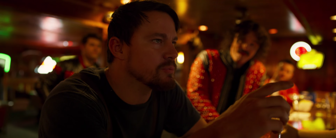 Logan Lucky Movie Images Trailer Stills Screencraps Screenshots Channing Tatum