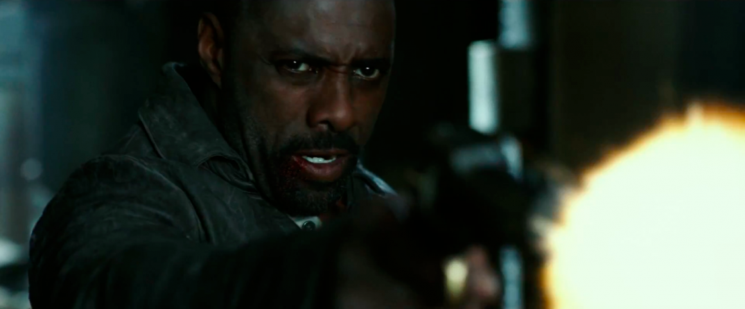 The Dark Tower Movie Trailer Screencaps Screenshots Images Idris Elba Gunslinger
