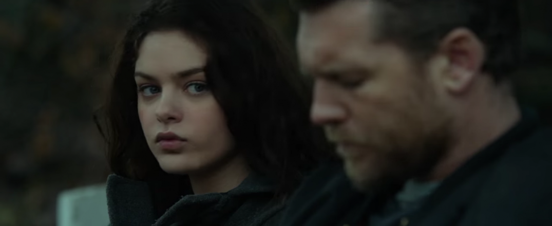 The Hunters Prayer Movie Images Pics Stills Trailer Screencaps Screenshots Sam Worthington Odeya Rush