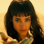 New Behind-the-Scenes Featurette for 'The Mummy' Starring Tom Cruise & Sofia Boutella