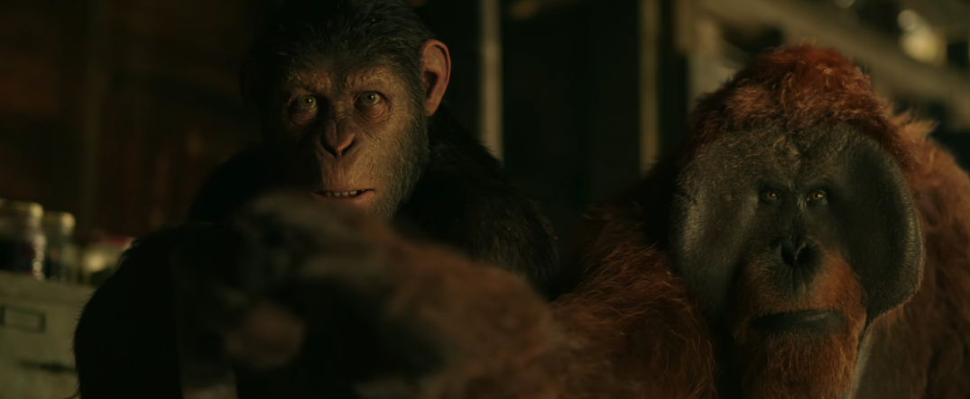 War for the Planet of the Apes Movie Trailer Images Stills Pics Screenshots Screencaps