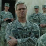 New Trailer for 'War Machine' Starring Brad Pitt & Tilda Swinton