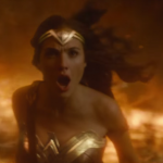 Final Trailer for 'Wonder Woman' Starring Gal Gadot & Chris Pine