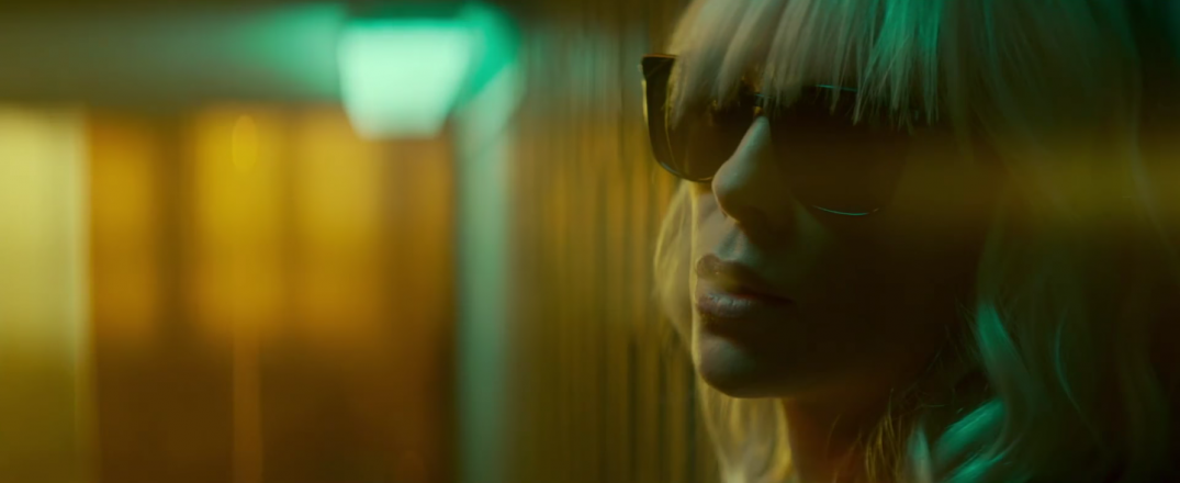 Atomic Blonde Movie Trailer Images Stills Pics Screenshots Srcreengrabs Charlize Theron