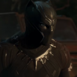 Teaser Trailer for 'Black Panther' Starring Chadwick Boseman (With HD Screencaps)
