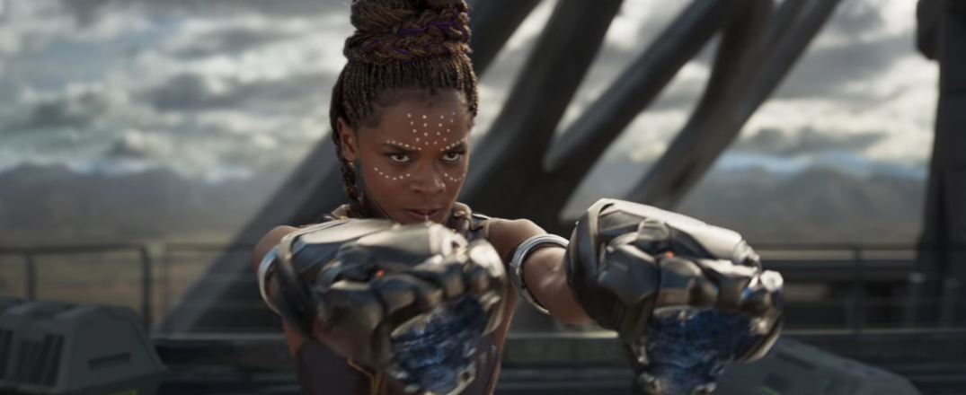 Black Panther Marvel Movie Trailer Images Stills Screencaps Screenshots HD Hi Res Chadwick Boseman T'Challa Ryan Coogler