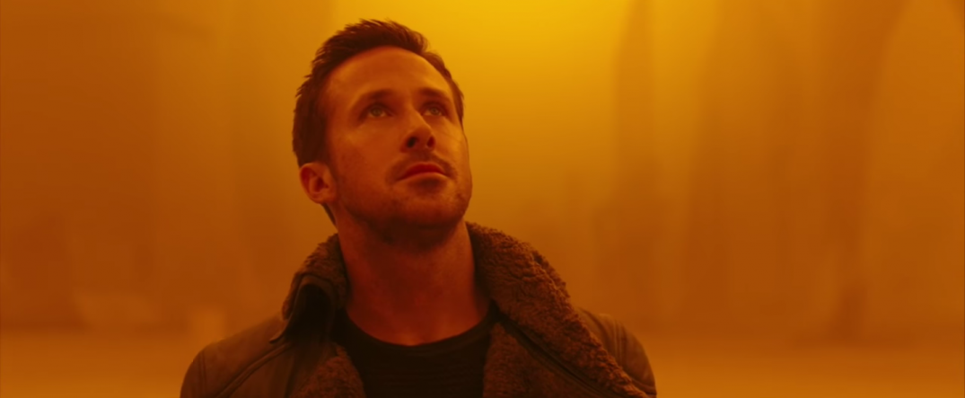Blade Runner 2049 Movie Images Screenshots Screengrabs Screencaps Ryan Gosling Harrison Ford