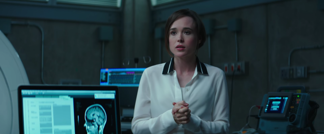 Flatliners Remake Movie Images Pics Stills Screenshots Screengrabs Ellen Page