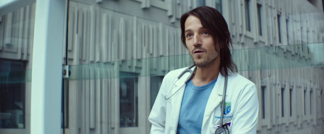 Flatliners Remake Movie Images Pics Stills Screenshots Screengrabs Diego Luna