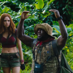 First Trailer for 'Jumanji: Welcome to the Jungle' Starring Dwayne Johnson