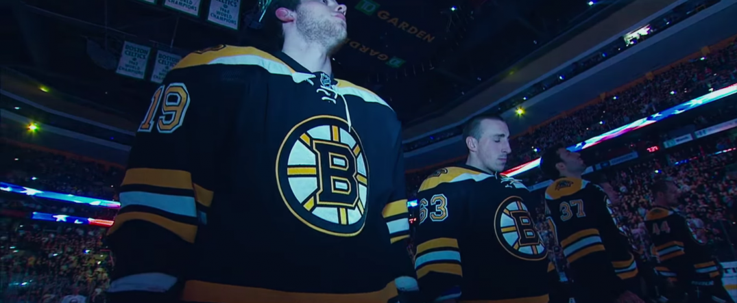 Stronger Movie Images Stills Pics Jake Gyllenhaal Boston Bruins