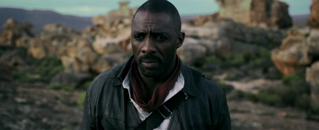 The Dark Tower Movie Images Trailer Screencaps Screenshots Screengrabs HD Hi Res Movie Film Gunslinger Man in Black