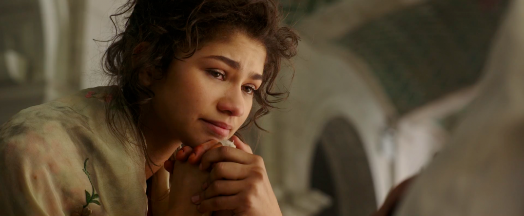The Greatest Showman Movie Images Pics Stills Trailer Screencaps Zendaya
