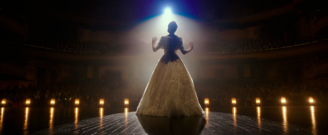 The Greatest Showman Movie Images Pics Stills Trailer Screencaps Hugh Jackman