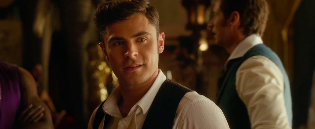 The Greatest Showman Movie Images Pics Stills Trailer Screencaps Zac Efron