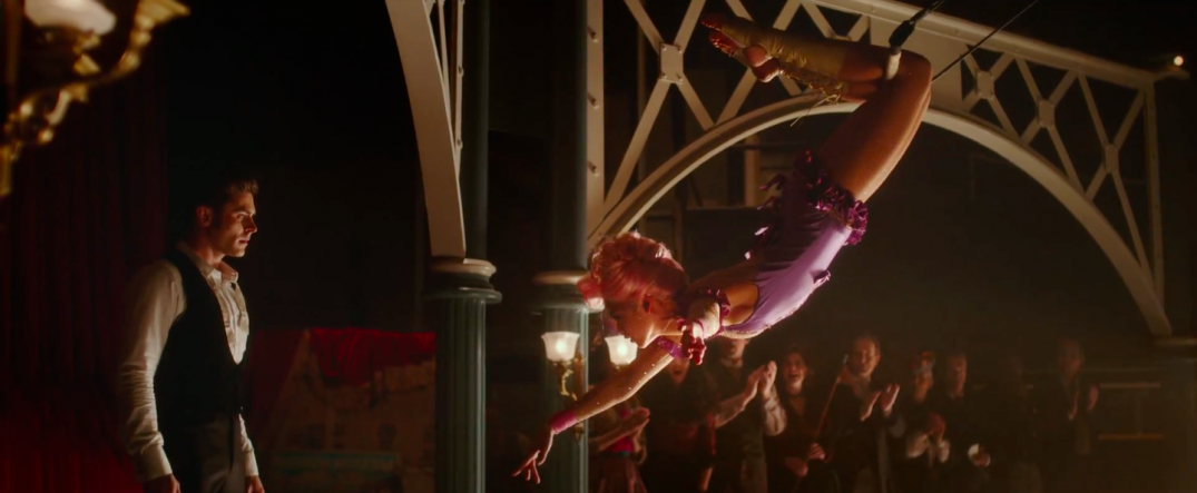 The Greatest Showman Movie Images Pics Stills Trailer Screencaps Zac Efron Zendaya